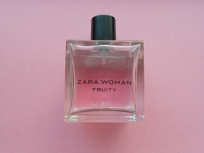 Zara Parfum Monster Parfum High Monster O0Pwnk8